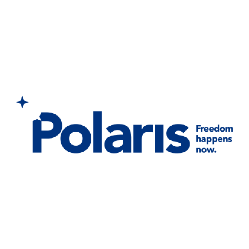 Polaris | Freedom happens now