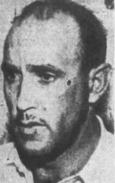 black and white photo of Raymond Martinez Fernandez