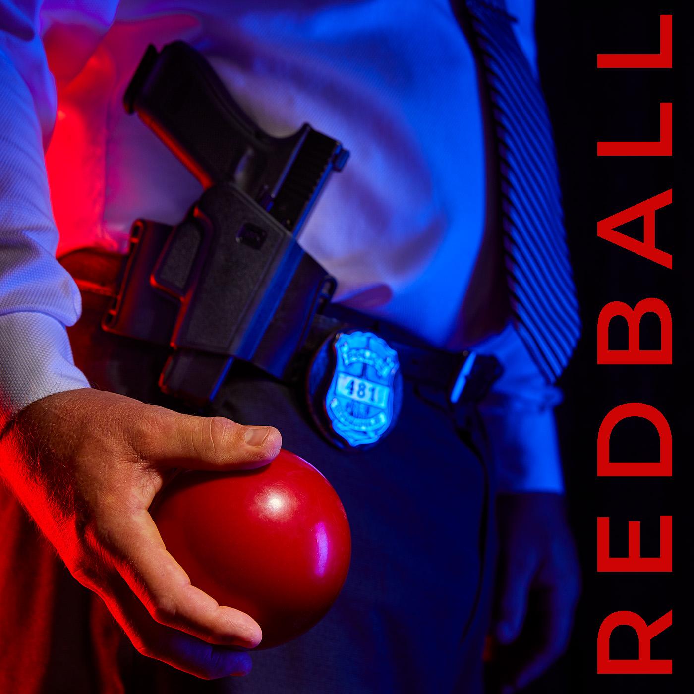 Redball cover photo